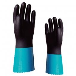 PVC&NBR Gloves
