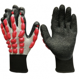 アンチインパクト手袋