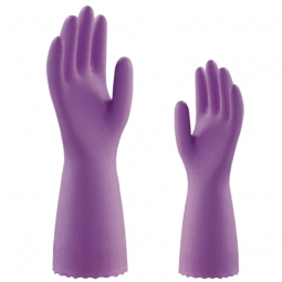 Household Gloves - PVC