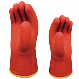 聚氯乙烯防寒手套