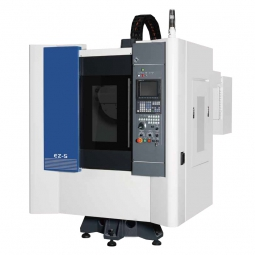 CNC Milling And Taping Center - EZ series